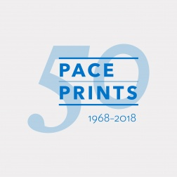 50 Years of Pace Prints: 1968–2018