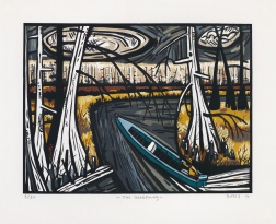 """The Deadening"" (2010) by David Bates"