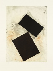 """Untitled (2 of 4)"" (1990) by Joel Shapiro"