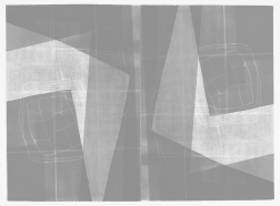 """Double Imagery (2170/2170A)"" (1967) by Louise Nevelson"