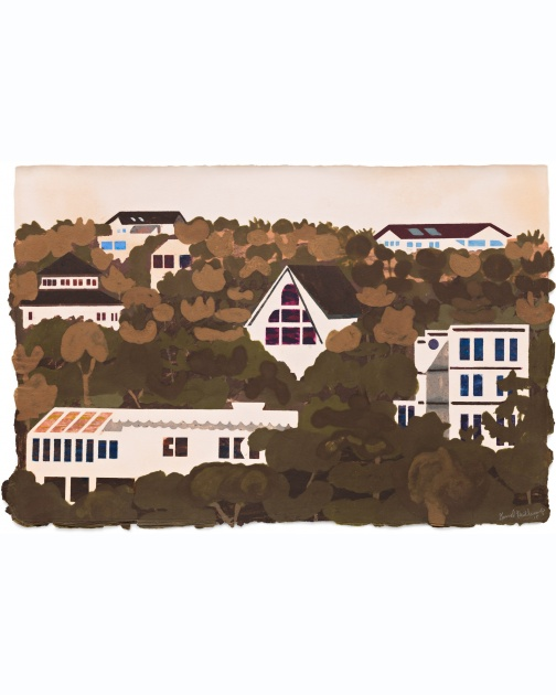 """Handsome Commons"" (2015) by Daniel Heidkamp"